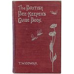 The British bee-keeper's guidebook