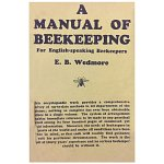 A manual of beekeeping for English-speaking beekeepers