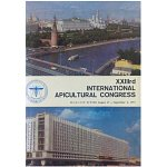 23rd International Apicultural Congress