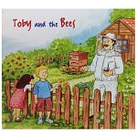 Toby and the Bees loaned by Kevin Oliver